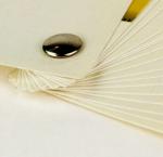 Screw Binding (metal or plastic)